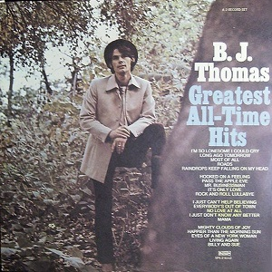 B.J. Thomas - Discography (NEW) B_j_th32