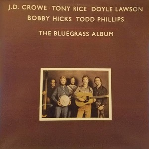 Tony Rice - Discography - Page 2 Bluegr11