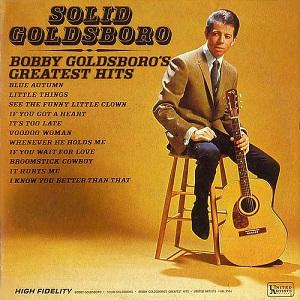 Bobby Goldsboro - Discography Bobby108