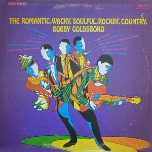 Bobby Goldsboro - Discography Bobby109