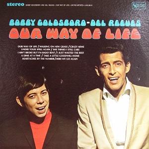 Bobby Goldsboro - Discography Bobby110