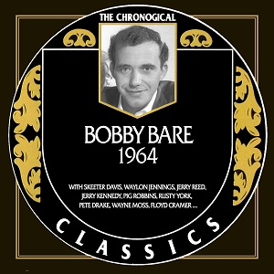 Bobby Bare - Discography (105 Albums = 127CD's) - Page 5 Bobby127