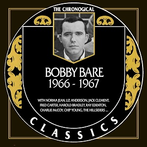 Bobby Bare - Discography (105 Albums = 127CD's) - Page 5 Bobby132