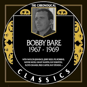 Bobby Bare - Discography (105 Albums = 127CD's) - Page 5 Bobby134