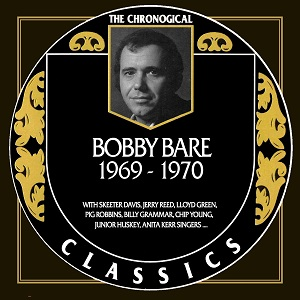 Bobby Bare - Discography (105 Albums = 127CD's) - Page 5 Bobby135
