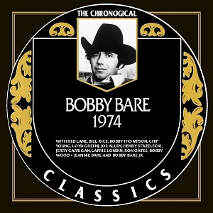Bobby Bare - Discography (105 Albums = 127CD's) - Page 6 Bobby155