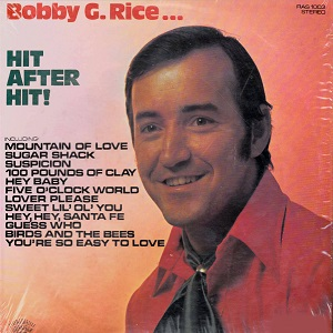 Bobby G. Rice - Discography (New) Bobby_31
