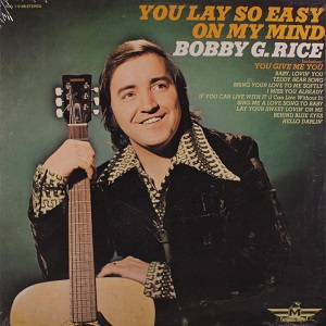 Bobby G. Rice - Discography (New) Bobby_33