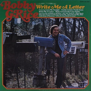 Bobby G. Rice - Discography (New) Bobby_36