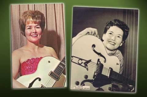 Bonnie Guitar - Discography Bonnie10