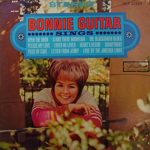 Bonnie Guitar - Discography Bonnie16