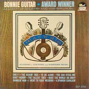 Bonnie Guitar - Discography Bonnie20