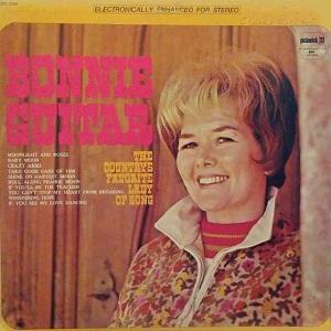 Bonnie Guitar - Discography Bonnie21