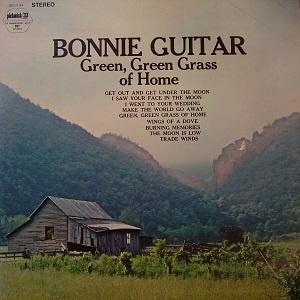 Bonnie Guitar - Discography Bonnie23
