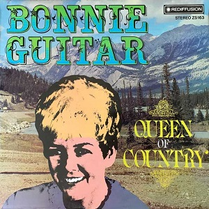 Bonnie Guitar - Discography Bonnie30