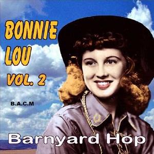 Bonnie Lou - Discography Bonnie61