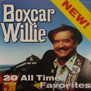 Boxcar Willie - Discography (45 Albums = 48CD's) - Page 3 Boxcar14