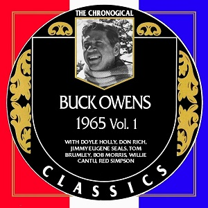 Buck Owens - Discography (113 Albums = 139 CD's) - Page 6 Buck_o15