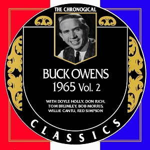 Buck Owens - Discography (113 Albums = 139 CD's) - Page 6 Buck_o16