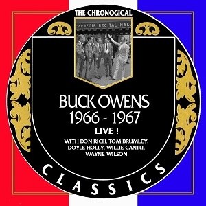 Buck Owens - Discography (113 Albums = 139 CD's) - Page 6 Buck_o18