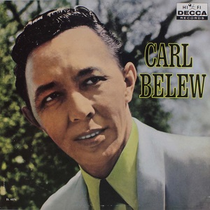 Carl Belew - Discography Carl_b12