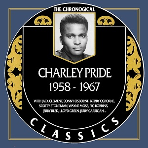 Charley Pride - Discography (100 Albums = 110CD's) - Page 5 Charle13