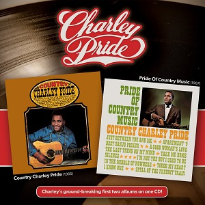 Charley Pride - Discography (100 Albums = 110CD's) - Page 5 Charle15