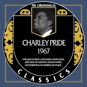 Charley Pride - Discography (100 Albums = 110CD's) - Page 5 Charle16