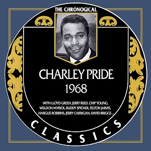 Charley Pride - Discography (100 Albums = 110CD's) - Page 5 Charle17