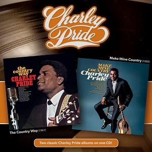 Charley Pride - Discography (100 Albums = 110CD's) - Page 5 Charle18