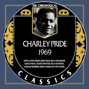 Charley Pride - Discography (100 Albums = 110CD's) - Page 5 Charle19