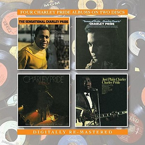Charley Pride - Discography (100 Albums = 110CD's) - Page 5 Charle20