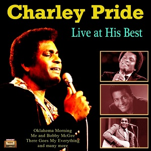 Charley Pride - Discography (100 Albums = 110CD's) - Page 5 Charle21