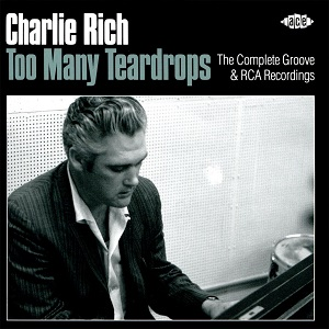 Charlie Rich - Discography (82 Albums = 88CD's) - Page 4 Charli10