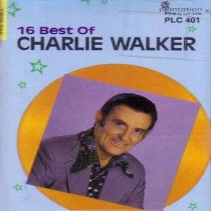 Charlie Walker - Discography Charli17