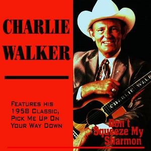 Charlie Walker - Discography Charli18