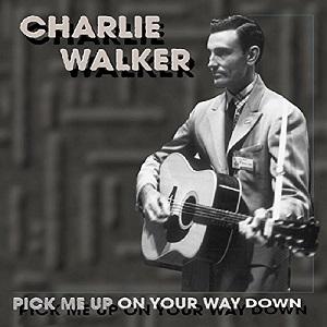 Charlie Walker - Discography Charli19