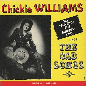 Doc & Chickie Williams - Discography Chicki10