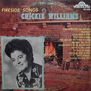 Doc & Chickie Williams - Discography Chicki11