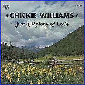 Doc & Chickie Williams - Discography Chicki13