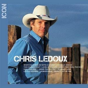 Chris LeDoux - Discography - Page 3 Chris_84
