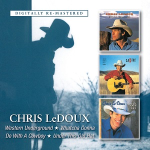 Chris LeDoux - Discography - Page 3 Chris_85