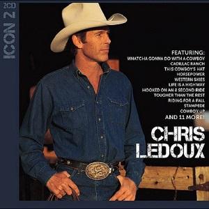 Chris LeDoux - Discography - Page 3 Chris_86