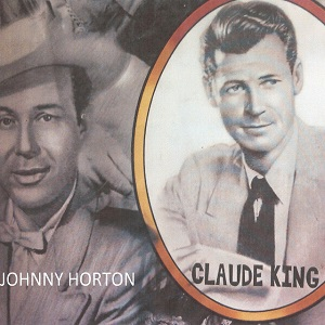 Claude King - Discography Claude12