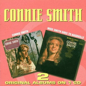 Connie Smith - Discography (58 Albums = 65 CD's) - Page 3 Connie23