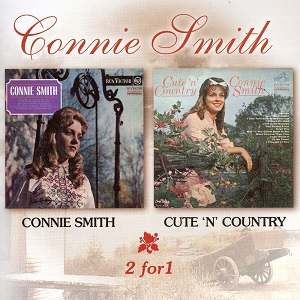 Connie Smith - Discography (58 Albums = 65 CD's) - Page 3 Connie24