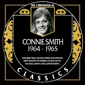 Connie Smith - Discography (58 Albums = 65 CD's) - Page 3 Connie25