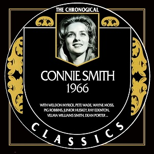 Connie Smith - Discography (58 Albums = 65 CD's) - Page 3 Connie27