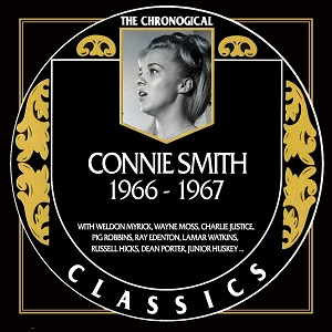 Connie Smith - Discography (58 Albums = 65 CD's) - Page 3 Connie28