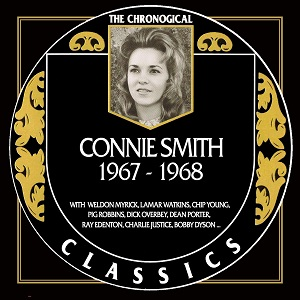 Connie Smith - Discography (58 Albums = 65 CD's) - Page 3 Connie29